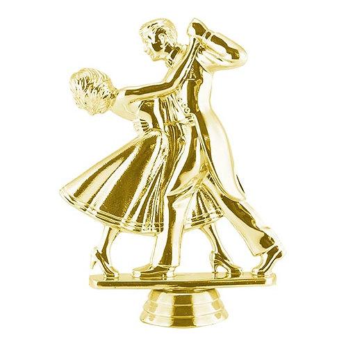 Figura Pareja de Baile (12,5 cm)