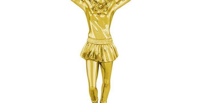 Figura Cheerleader (14 cm)