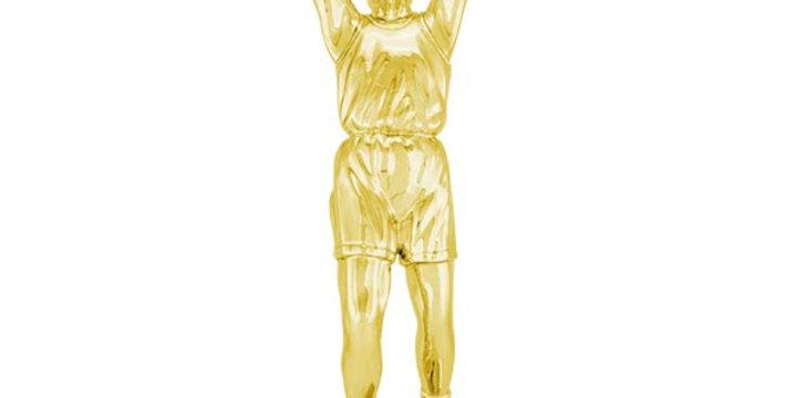 Figura Básquet Masculino (24 cm)