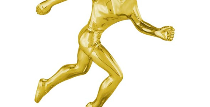 Figura Atletismo Femenino (13 cm)