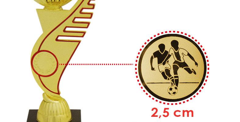 Trofeo deportivo