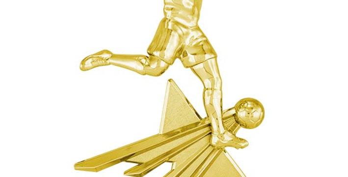 Figura Fútbol Masculino (15,5 cm)