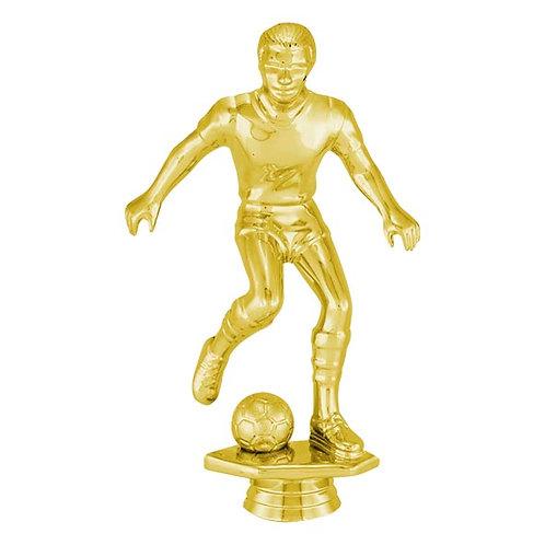 Figura Fútbol Masculino (20 cm)