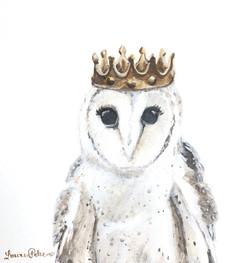 """""""Your Majesty"""""""
