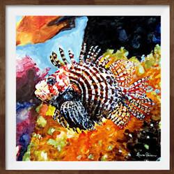 """""""Lion Fish"""""""