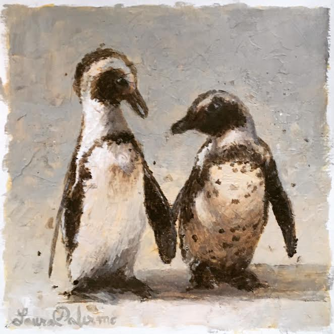 """African Penguins"""