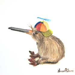 """Kiwi Dude"""