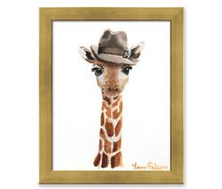 Giovanni the Giraffe