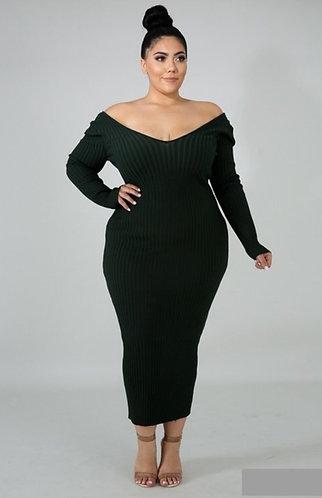 Miss Mae - Curvy