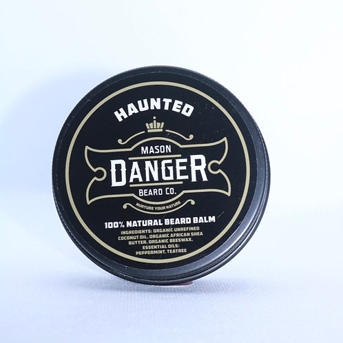 HAUNTED BALM (Teatree and peppermint)