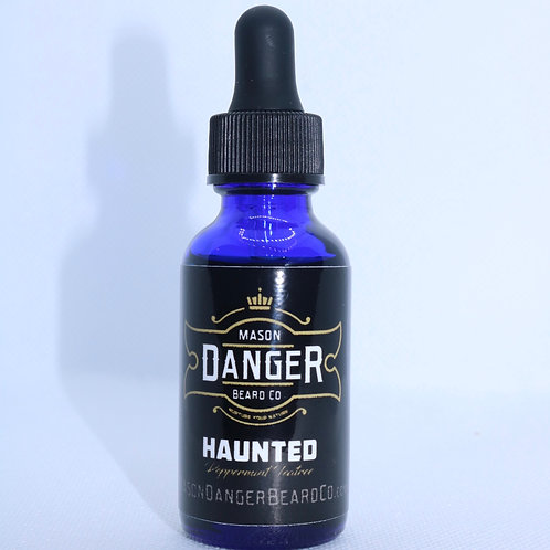 HAUNTED (Peppermint Tea Tree)