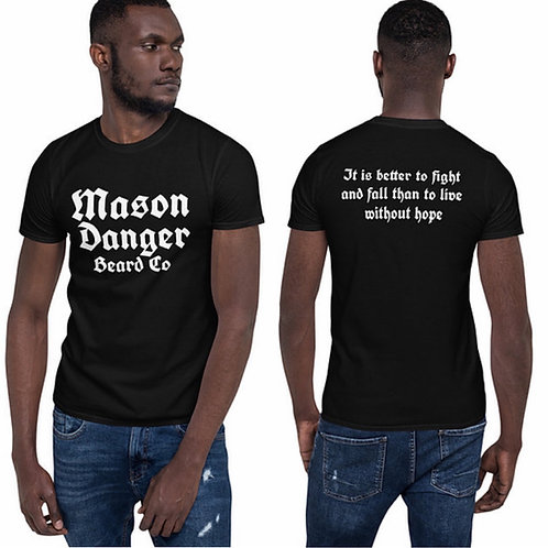 Better to Fight T-Shirt