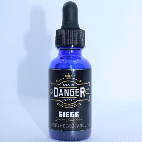 SIEGE (Spiced Bay Rum)
