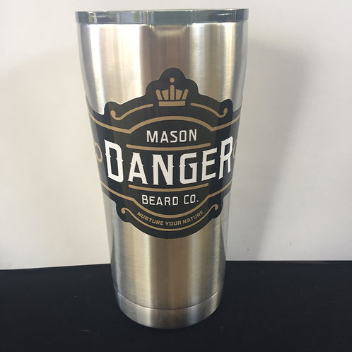 Stainless 20oz MDBC Cup