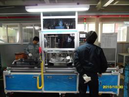 드럼백11축 자동체결MC-세탁기부품