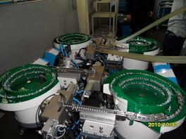 SCREW & NUT 자동공급장치
