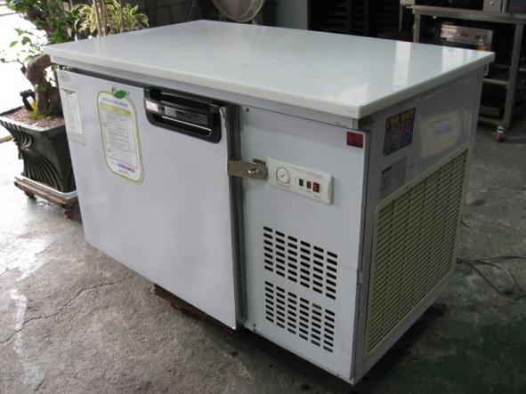냉장작업대1200