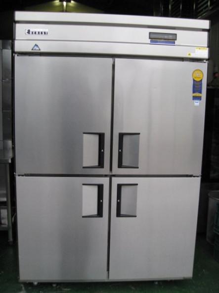 부성간냉식45박스냉장고