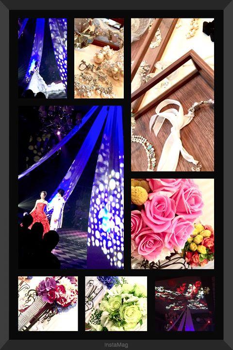 ファッションショー(・ωー)~☆