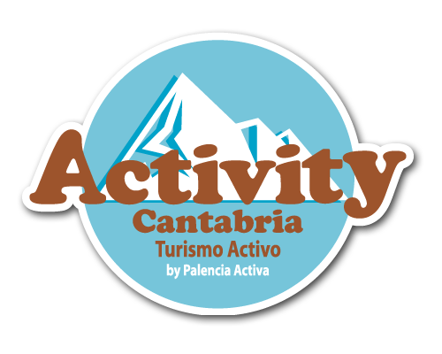Logotipo Activity turismo activo cantabria