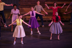All Shook Up (Yellow Top)