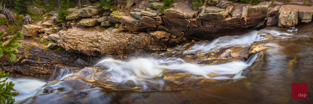 Provo River Falls 132