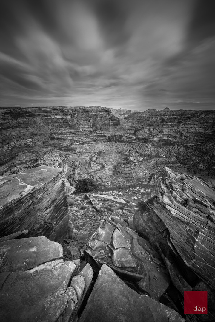 Wedge Overlook 2 048 bw