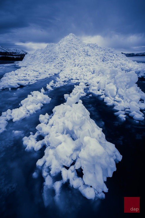 Ice Stacks 9