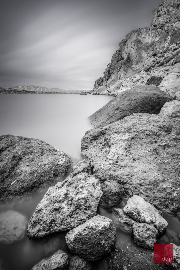 Yuba Lake 13