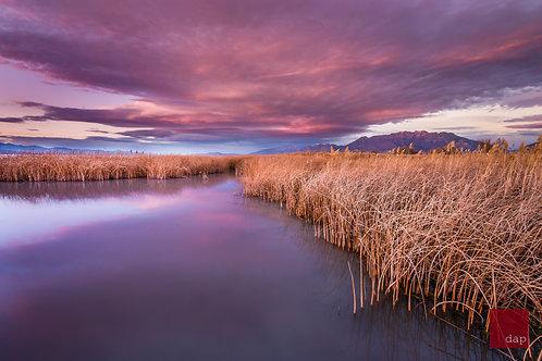 Utah Lake TR 102