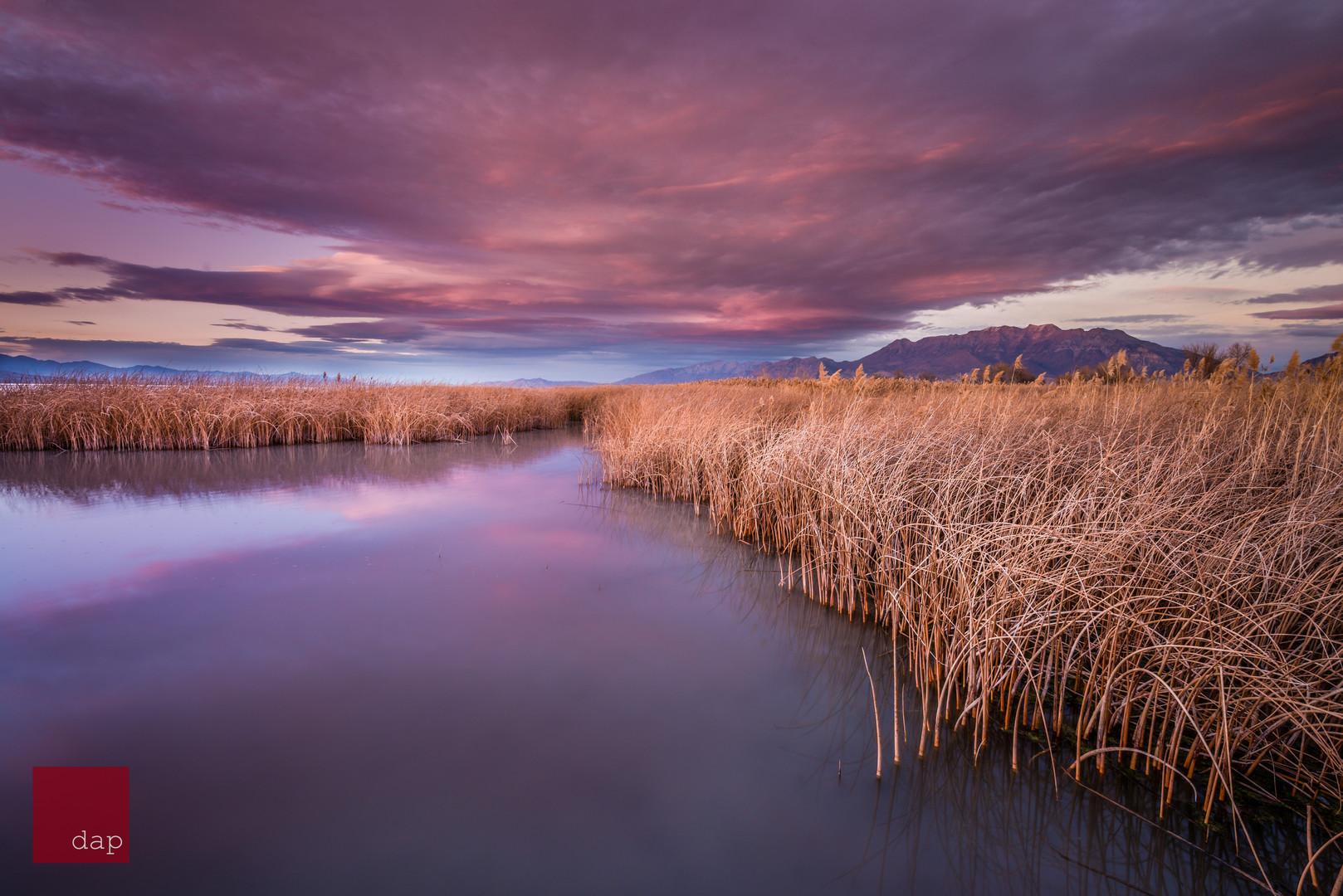 Utah Lake TC 091