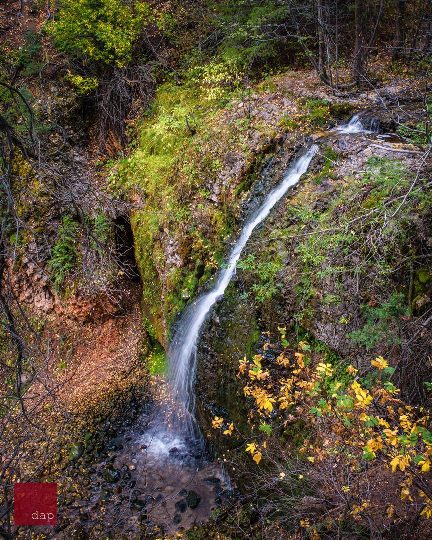 Nebo Falls 092
