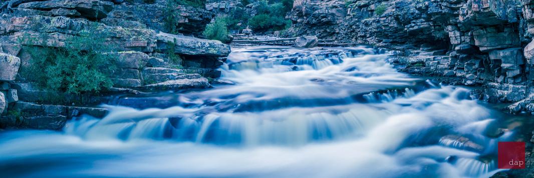 Provo River Falls 233
