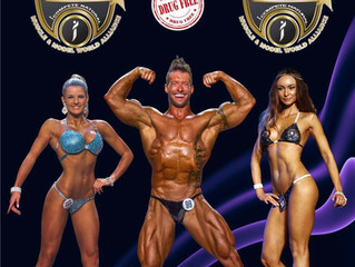 ICNUK CHAMPIONSHIPS 29th October 2017 at The Benn Hall in Rugby