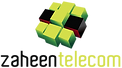 Zaheen Telecom Logo