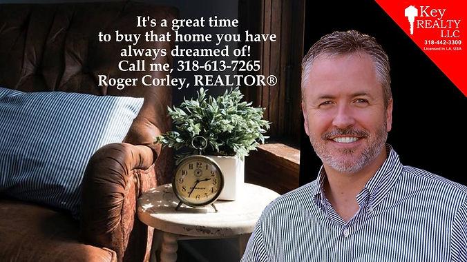 Roger Corley