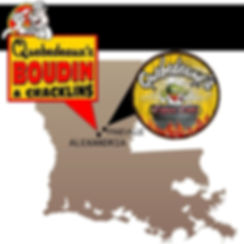 Quebedeaux's Boud and Quebedeaux's Cajun Kitchenn & Cracklins