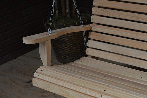 2ft Cypress Roll Swing