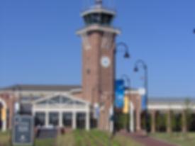 Alexandria International Airport_termina