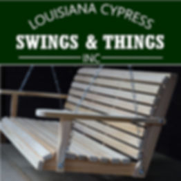 Louisiana Swings & Things