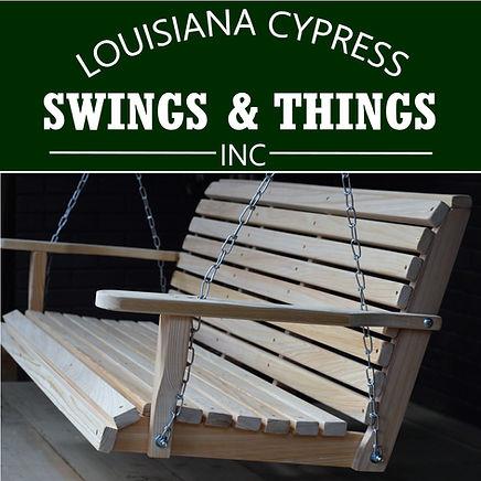 Louisiana Swings & Things