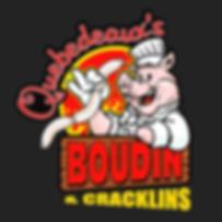 Quebedeaux's Boudin & Cracklins