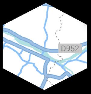 Itinéraire 3DG