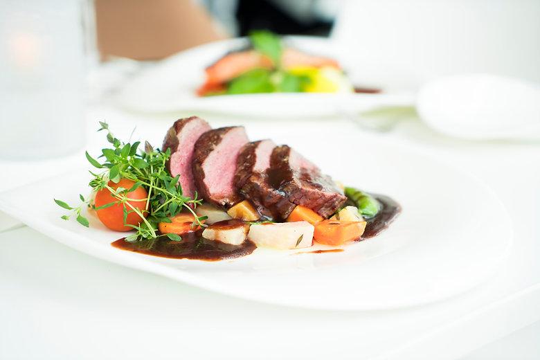 Meat Dish