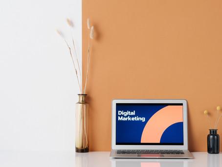 The Best Digital Marketing Trends 2021