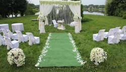 Элитная выездная регистрация брака - Алтарь