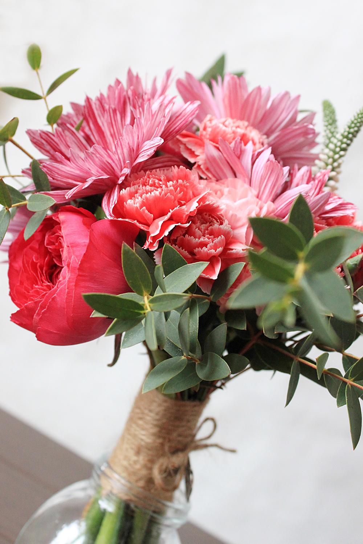 Ранункулус - царь цветов 7