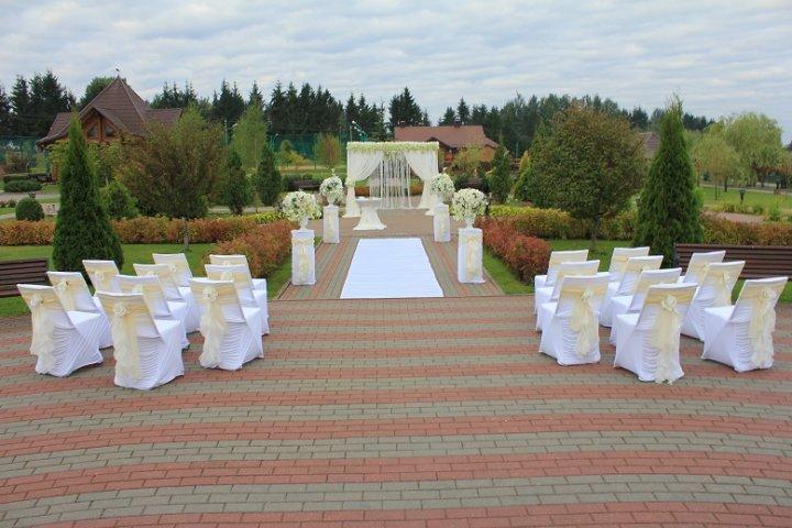 Элитная выездная регистрация брака - Алтарь 2