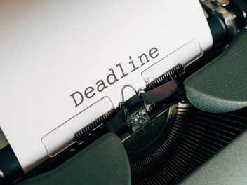 Kill The Deadlines
