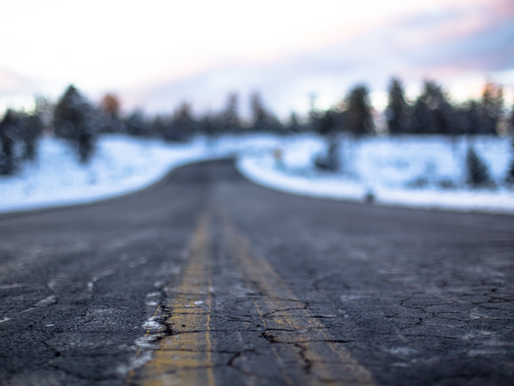 The road to continuous delivery